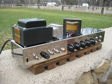 CPC-30 Tweed Bandmaster/Super/Pro  Working Chassis Carl's Custom Amps!