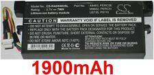 Batería 1900mAh tipo M9602 PERC5E PERC5i X8483 Para Dell PowerEdge RC5e