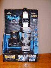 SpeedHex FlipOut Rechargeable Power Screwdriver with Bonus Bits NEW IN BOX