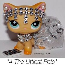 ��Littlest Pet Shop Clothes LPS Accessories Custom *CAT NOT INCLUDED*��