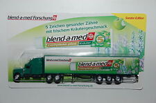 Werbetruck - US Truck blend-a-med complete plus Kräuter - 8