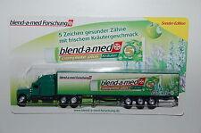 Werbetruck-US Truck Blend-A-MED complete plus hierbas - 8