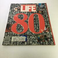 Life Magazine: Fall 1989 - Special Issue: The 80's