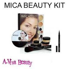 Mica Beauty MF-2 Sandstone +MB-6 Blush Wild +3 Shimmers 8.9.95 Felt Tip Eyeliner