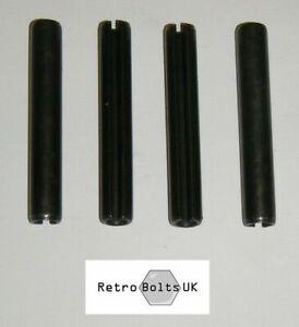 Door Hinge Pins (QTY 4) -  MK1 Escort
