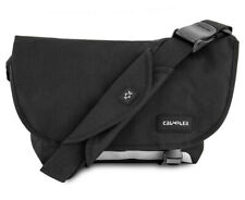 Crumpler 17L Comfort Zone Large Messenger Bag - Black