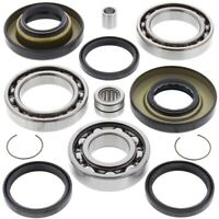 All Balls Differential Bearing and Seal Kit Rear #25-2009 Honda TRX250