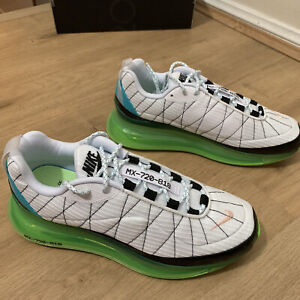 New Nike Air Max MX-720-818 Pro Running Shoes Sneakers Runners US 10