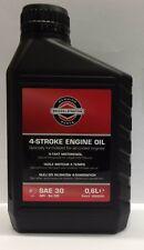 BRIGGS & STRATTON 450 Series 148cc MOTORE OLIO 600ml MOTORE 4 tempi 100005e