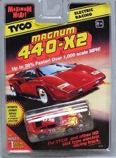 HO Slot Car - Tyco 440x2 Magnum - Porsche 911 RSR - 9178
