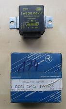 original Mercedes,0055451424,Relais,Wischerrelais,Intervall.Wischintervall