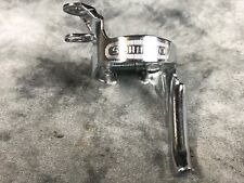 """NEW Shimano Dual Derailleur Cable Guide and Housing Stop NOS 28.6mm / 1 1/8"""""""