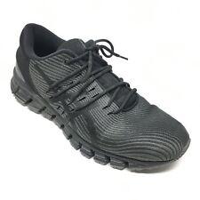 Men's Asics Gel-Quantum 360 4 Running Shoes Sneakers Size 9M Black Athletic Q4