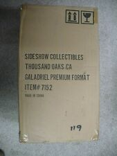 Lord of the Rings Galadriel Premium Format statue #7152 by Sideshow
