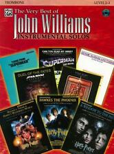 The Very Best of John Williams Instrumental Solos - Level... IFM0424CD