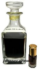 DEHNAL OUDH AL MALIKI 3ML HIGH QUALITY OUD BY REEHA WORLD FAMOUS FACTORY FOR OUD