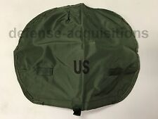 US Military Large ALICE Pack Replacement Flap Replacement Lid OD Green NEW