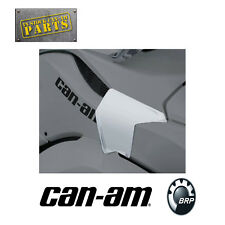 New Non-Current Can Am Spyder RS/RT Lower Wind Defector-Chrome #219400399