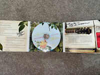 Signed: Mollie O'brien & Rich Moore - Saints & Sinners - Rare CD Autographed