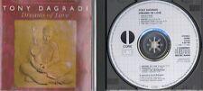 Tony Dagradi - Dreams Of Love - CD Album COCD 9.00798