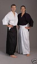 Kendo  Aikido Jacke weiß, von Ju Sports. In 170 oder 180cm. Reißfest, 100% Baumw
