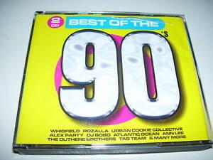 best of the 90's ( neinties 2 cd )