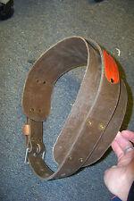 Buckingham 2022 Lineman's aerial wist belt size small