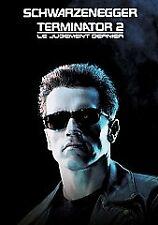 Terminator 2: Judgment Day (DVD, 2009)