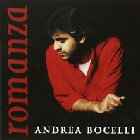 Romanza by Andrea Bocelli (1997) -  - EACH CD $2 BUY AT LEAST 4 1997-09-23 - Ver