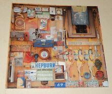 Carton Vernissage Exposition : Jean-Jacques LEBEL Oeuvres des années 60 à 90