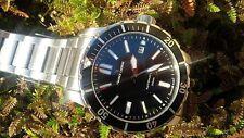 Maurice Lacroix Diver Armbanduhr für Herren UVP 1.590,- €
