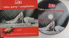 HIT MANIA VOL.4 AFTER PARTY 2003  CD ANASTASIO RUMBA DE MAR ESKILO MAY BE STRAW