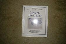 making jewellery book (Vintage 1989)