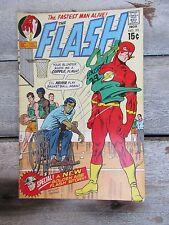 The Flash #201 (Nov 1970, DC) Unrestored Comic Book Nice Book!