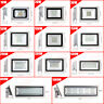 ⭐⭐⭐⭐⭐ LED Fluter Strahler 10W 30W 50W 100W Außen IP65 Scheinwerfer Flutlicht DHL