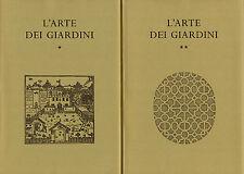 L'arte dei giardini. Scritti teorici e pratici dal XIV al XIX secolo. 1999. AL2