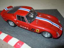 Ferrari 250 GTO N.A.R.T. Scaleracer auf Schöler Inliner 1:24