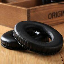 1 Pair 2Pcs Ear Pad for AKG K44 K55 K66 K77 K99 Replacement Earpads Cushion Cups