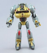 Transformers Fall of Cybertron Grimlock Voyager Incomplete Generations FOC