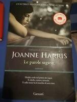 LE PAROLE SEGRETE di Joanne Harris - Grazanti Bestseller - OTTIMO Prezzo affare!