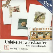Nederland NVPH 2417 Postbox Leesplankje Zomerzegels 2006 Postfris