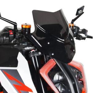 CUPOLINO ''AEROSPORT'' [BARRACUDA] KTM SUPER DUKE 1290 R (2017-2019) KTM1300-17