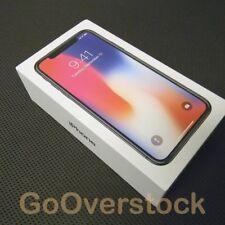 Apple iPhone X - 64GB - Space Gray (Verizon) A1865 (CDMA + GSM) - MINT