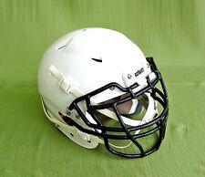 Schutt Youth Vengeance Hybrid Football Helmet Size Small w/Chin Strap & Ear Pads