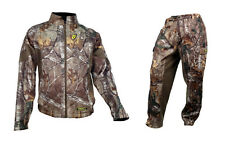 Scent Blocker Bone Collector Knock Out Jacket & Pants Realtree Xtra All Sizes