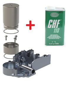 Schnell Reparatursatz + Hydrauliköl P189C P17BF Getriebe DSG 7 Gang 0AM DQ200