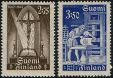 Finland Art, Artists Stamps