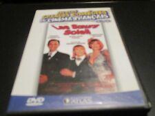 """DVD """"LES SOEURS SOLEIL"""" Thierry LHERMITTE, Marie-Anne CHAZEL, Clementine CELARIE"""