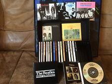 "The Beatles,3"" CD Singles Collection 22 CD Box(CDBSC 1,Ende80iger),NEU,Superrar!"