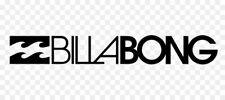 BILLABONG BMX SKATE SURF VINYL CUT DECAL 20cm WIDE #1